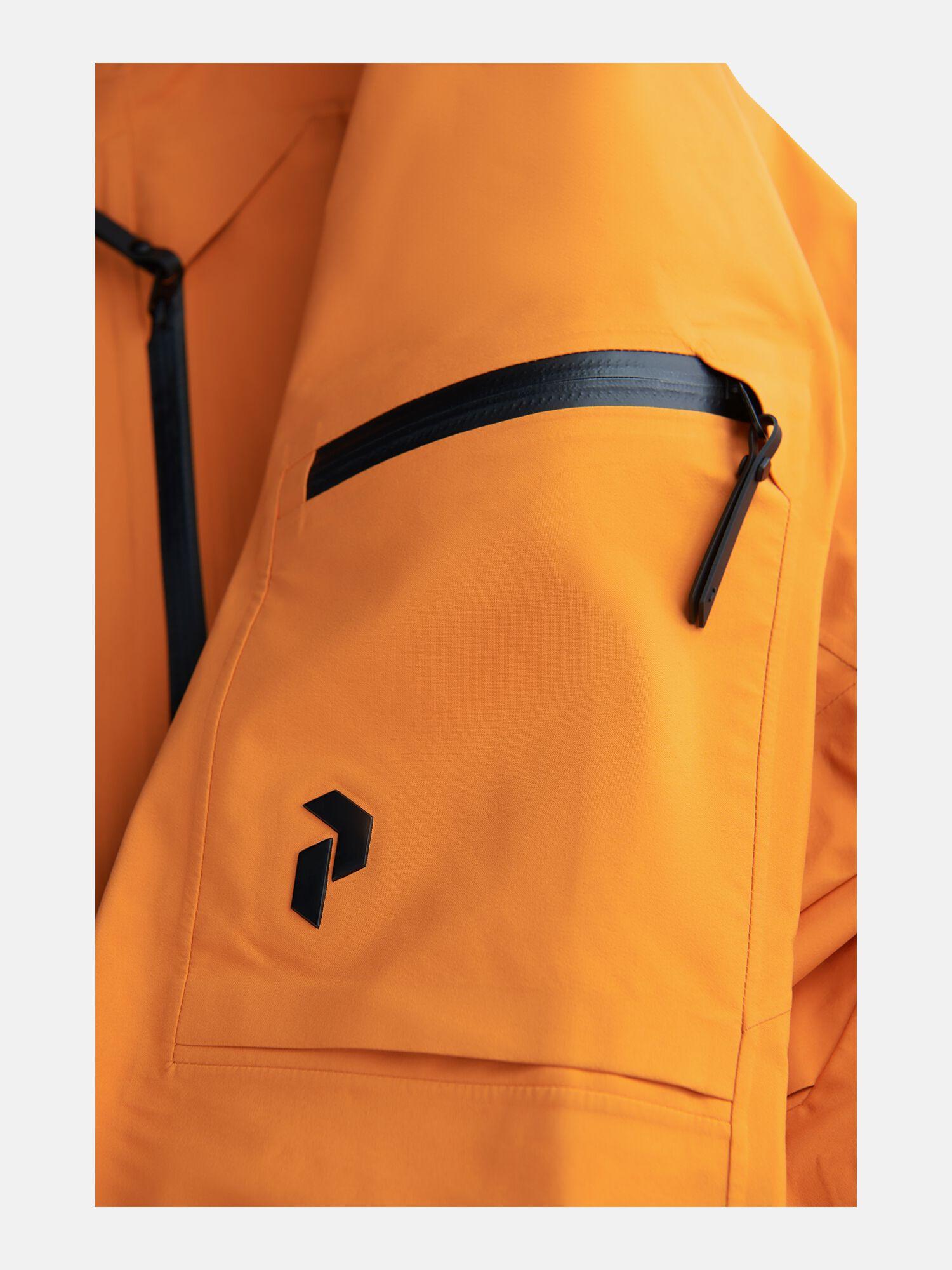 Mens Alpine Ski Jacket