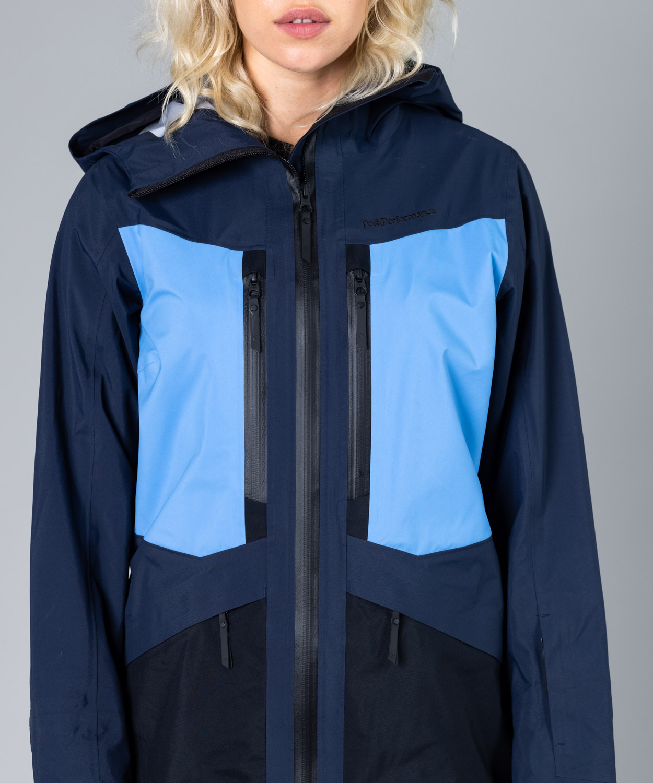 Womens Gravity 2 Layer Ski Jacket sale
