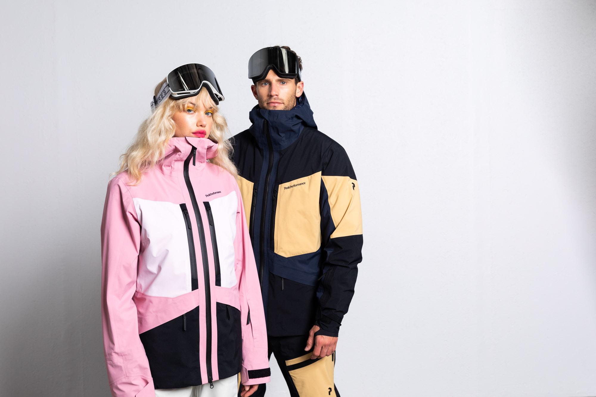 Women's Gravity Ski Jacket sale