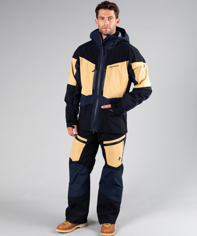 Mens Gravity Ski Jacket sale