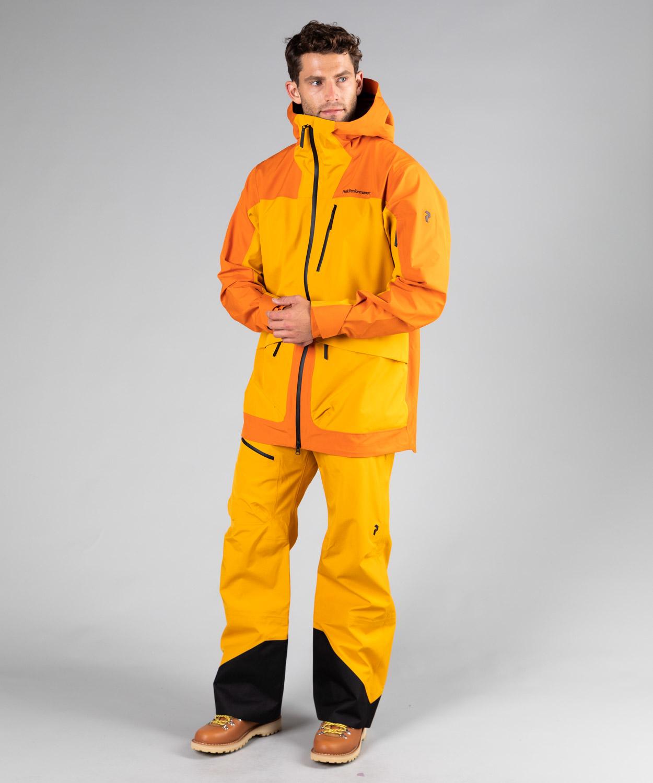 Men's Vertical 3L Ski Jacket sale