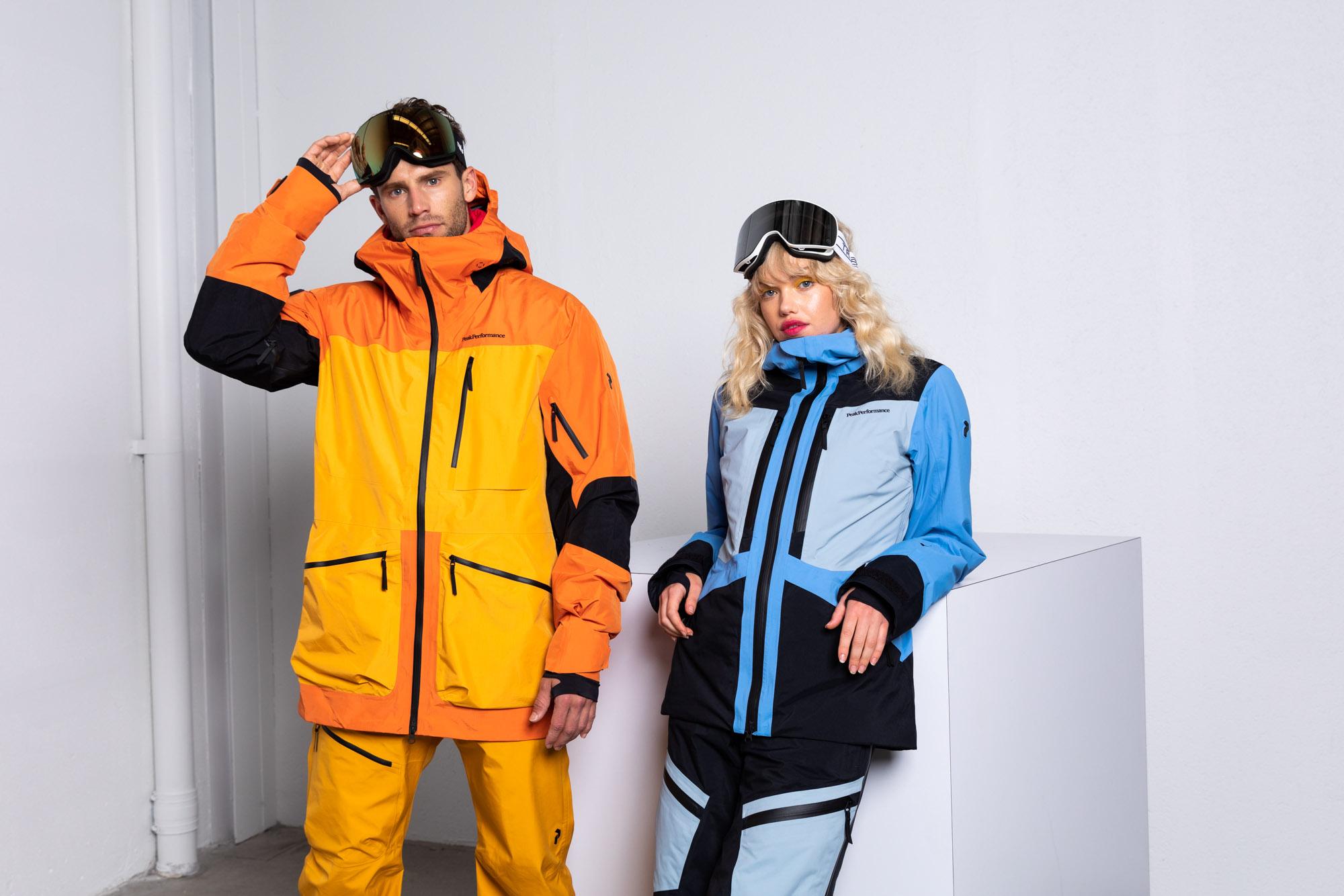 Mens Vertical 3L Ski Pant sale