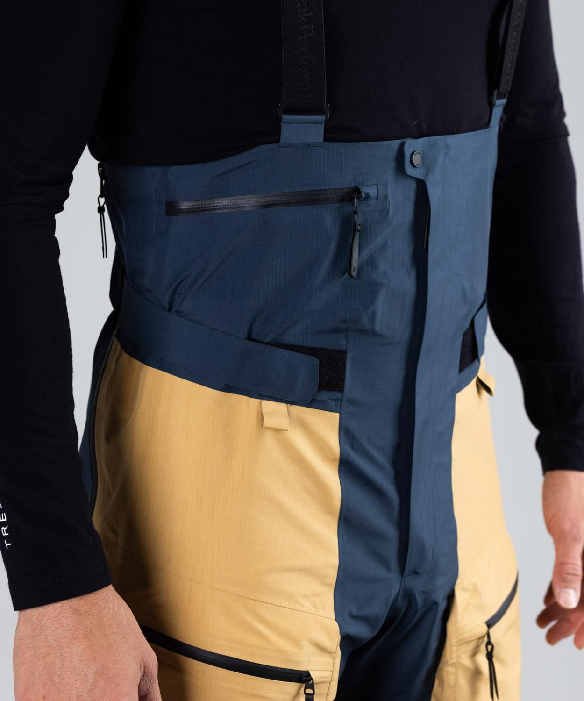 Men's Vertical Pro Ski Pant