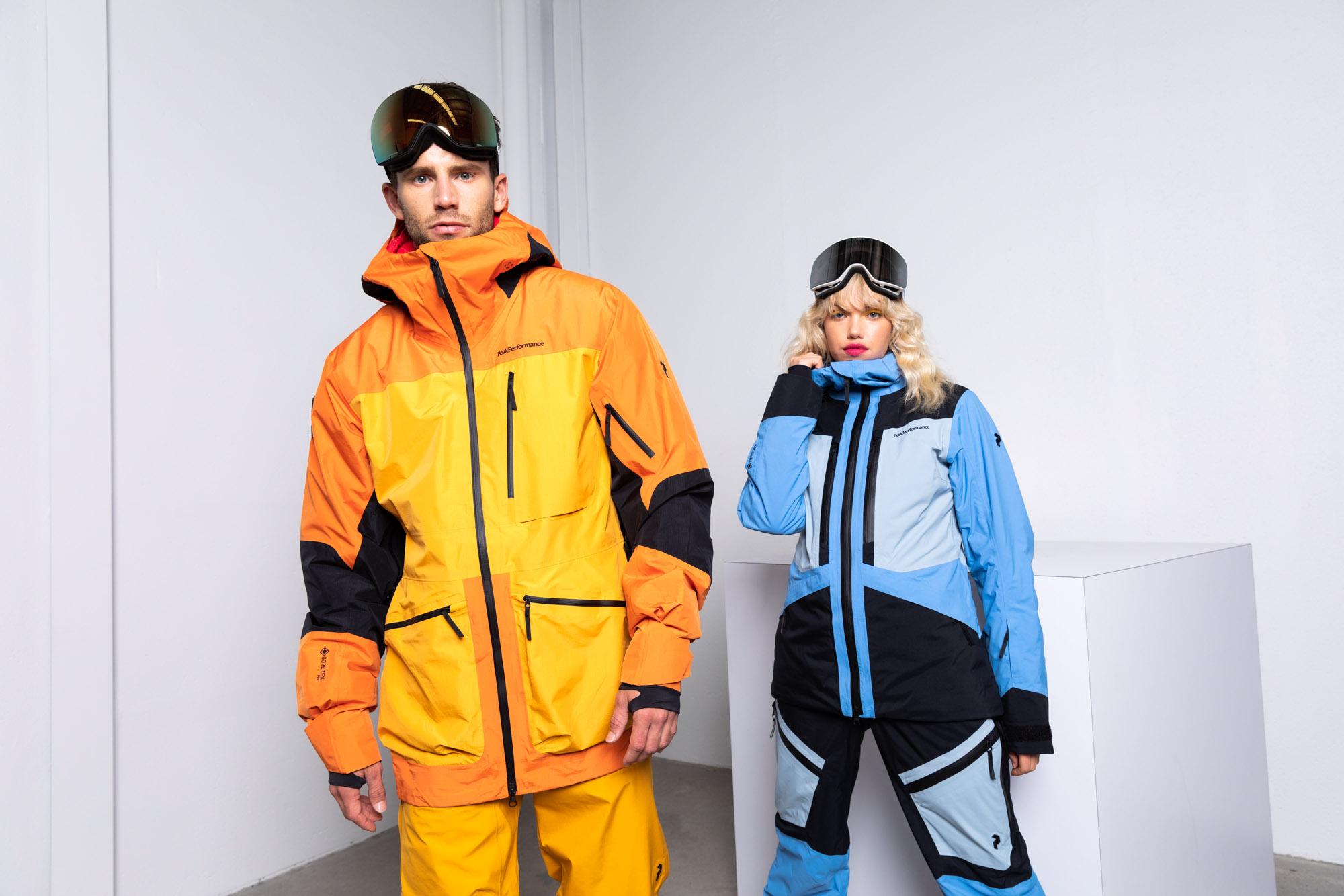Men's Vertical Pro Ski Jacket sale