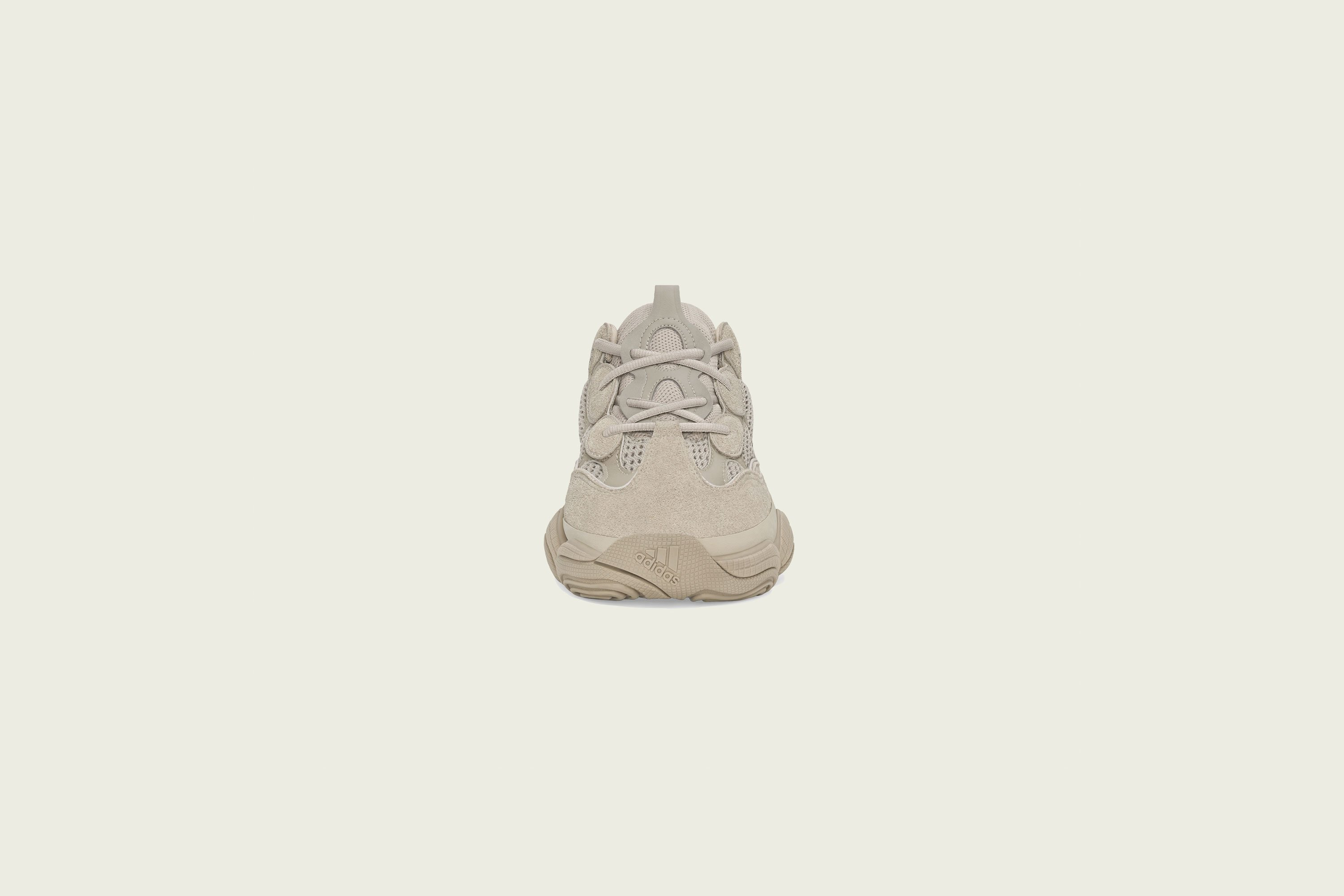 adidas - Yeezy 500 - Taupe Light - Up There