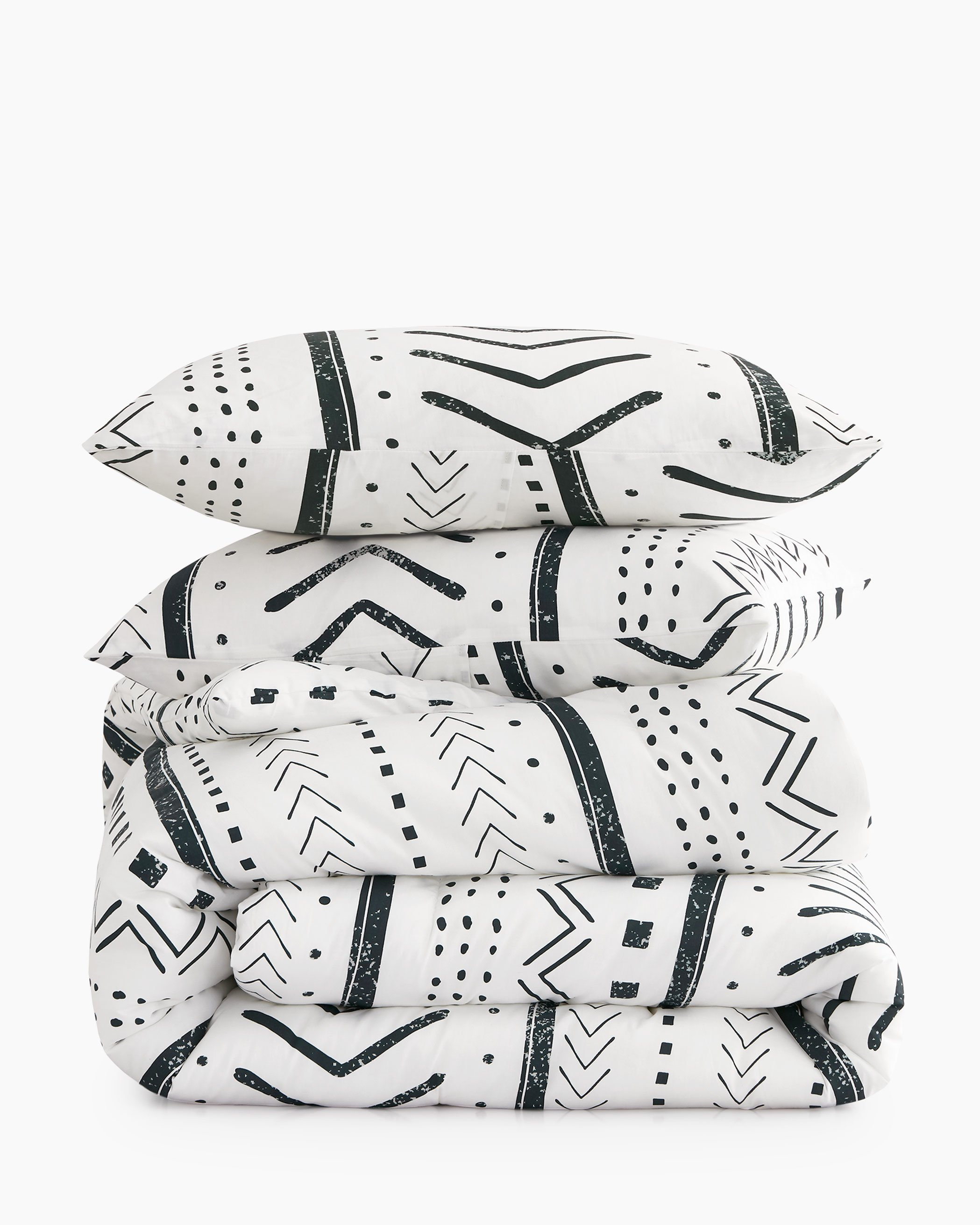Aztec Cotton Comforter Set