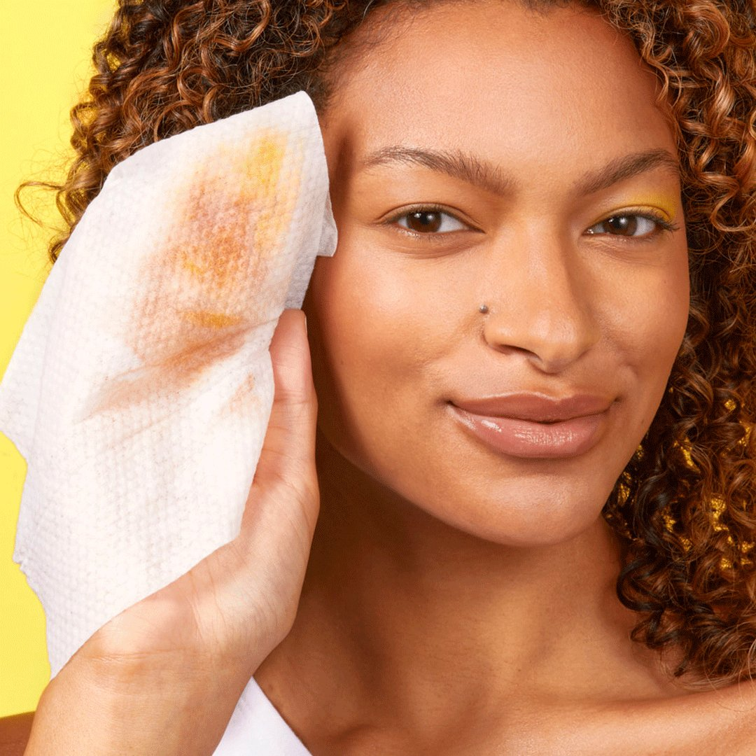 Lavender Face Wipes