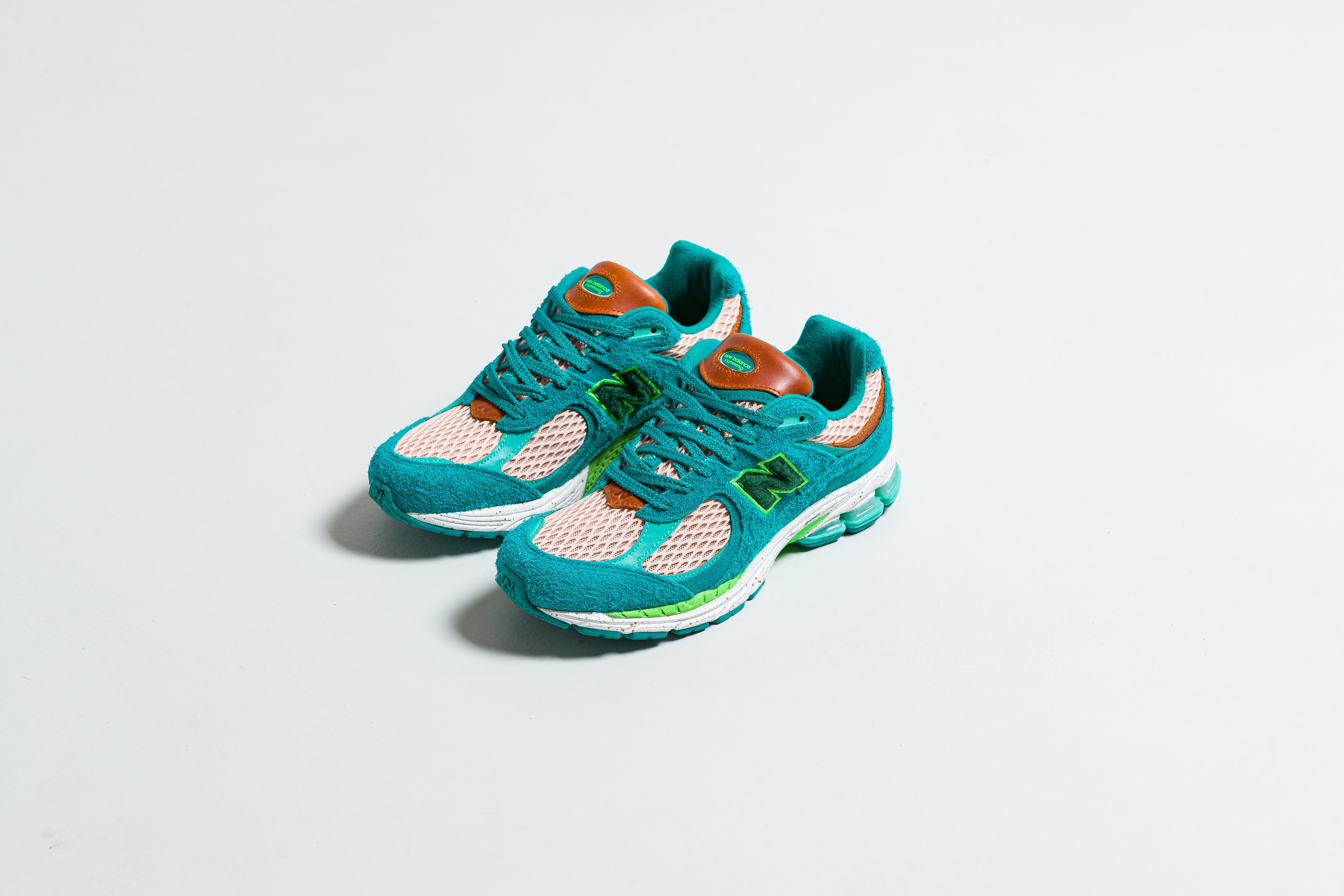 New Balance - ML2002RJ - Up There