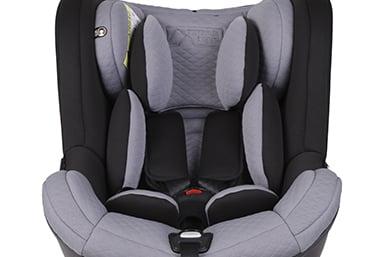 Komfort auch für das kleinste Baby