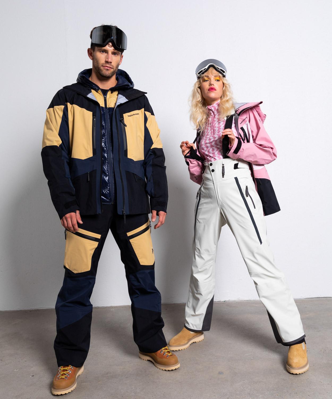 Women's Kendall Ski Pants