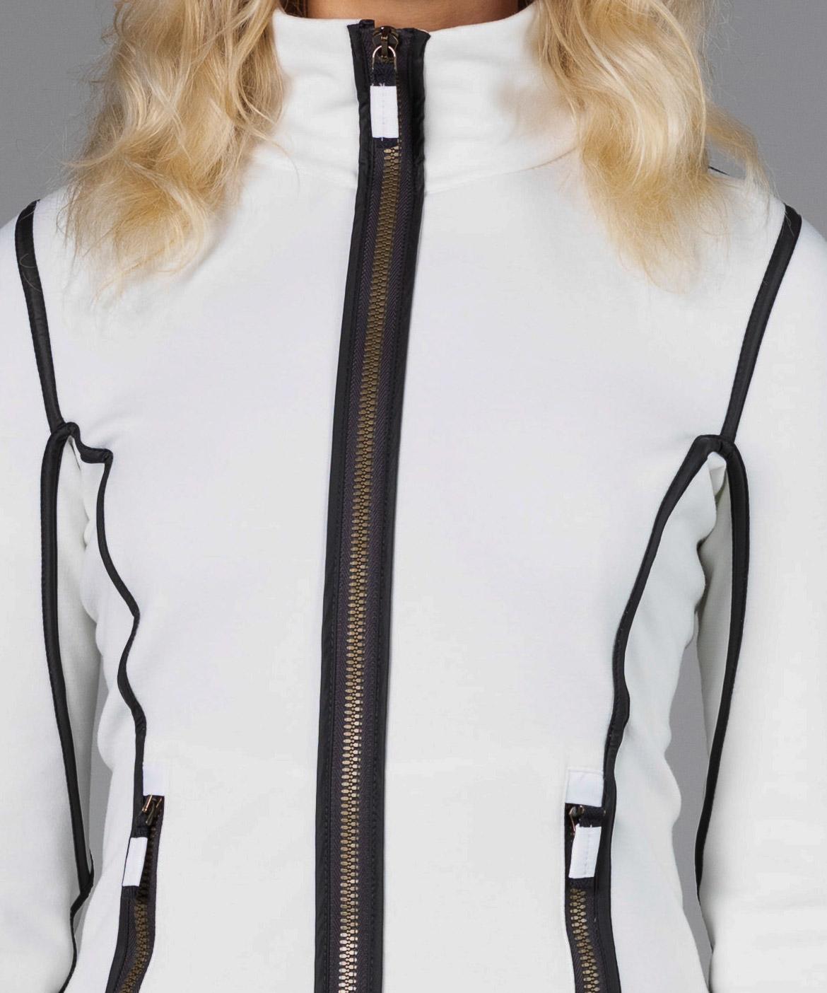 Women's Wera Multi Wool Stretch Jacket