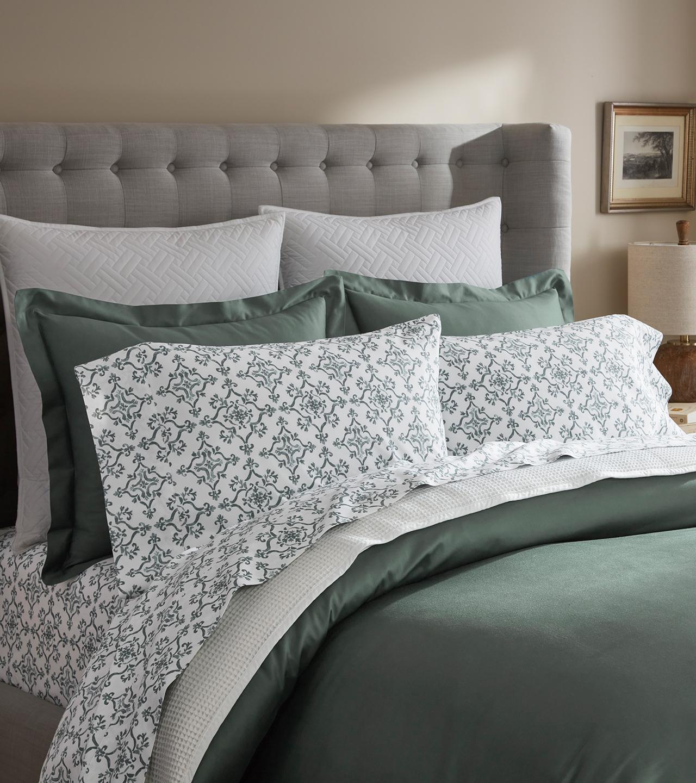 Signature Tile Pillowcase Set | Boll & Branch ®