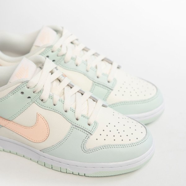 Nike Dunk Low Barely Green - DD1503-104