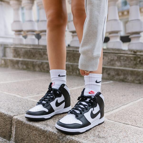Nike Dunk High Panda (2021) - DD1869-103