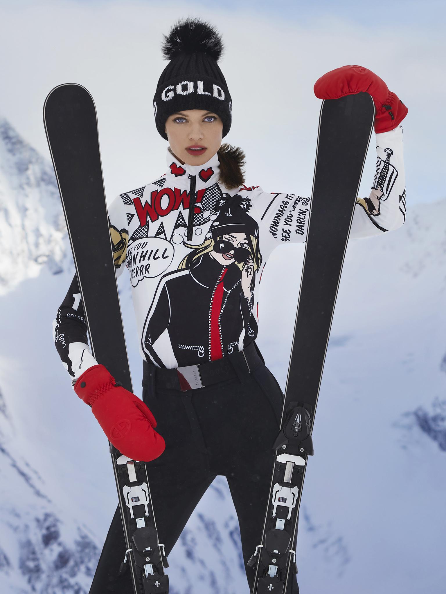 Women's Pippa Ski Pant Long