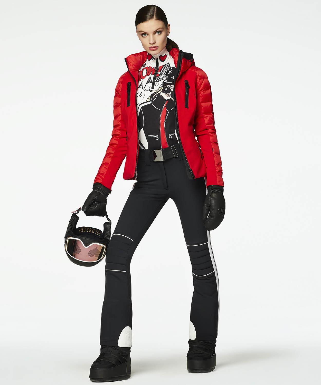 Women's Fosfor Ski Jacket
