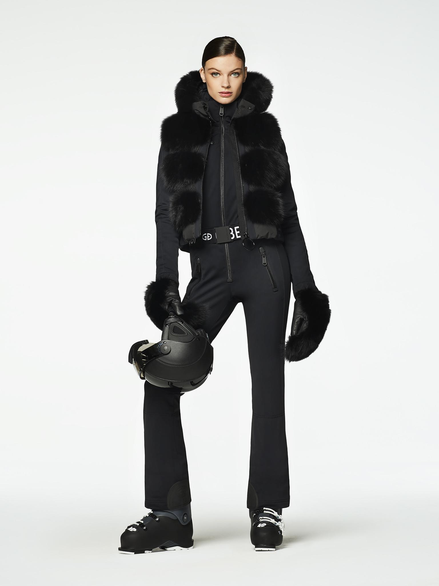 Women's Foxy Faux Fur Vest