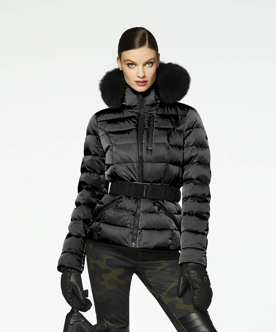 Women's Soldis Ski Jacket