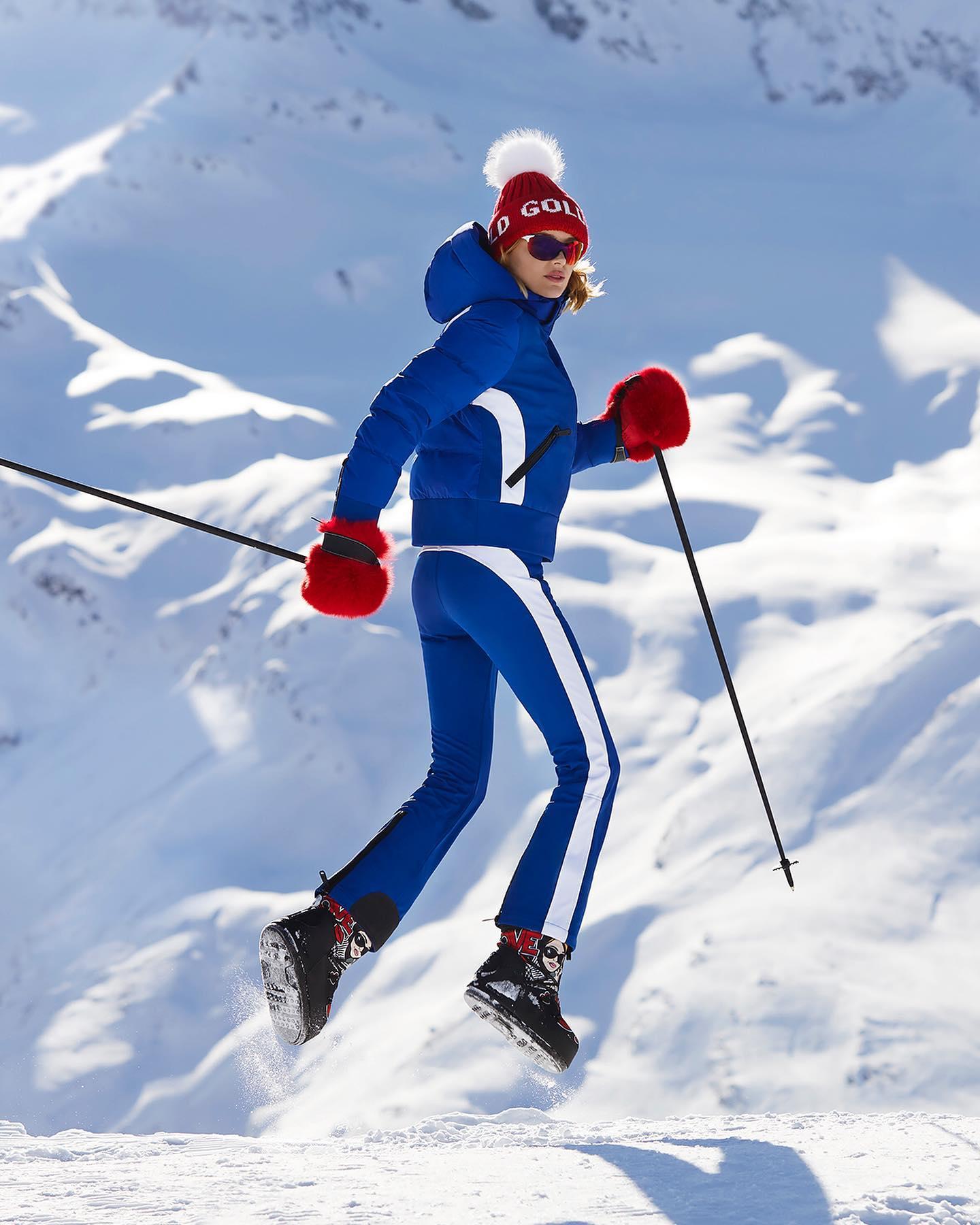 Women's Runner Ski Pant sale