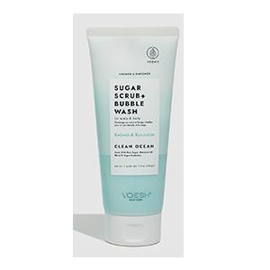 Clean Ocean Shower & Empower Duo