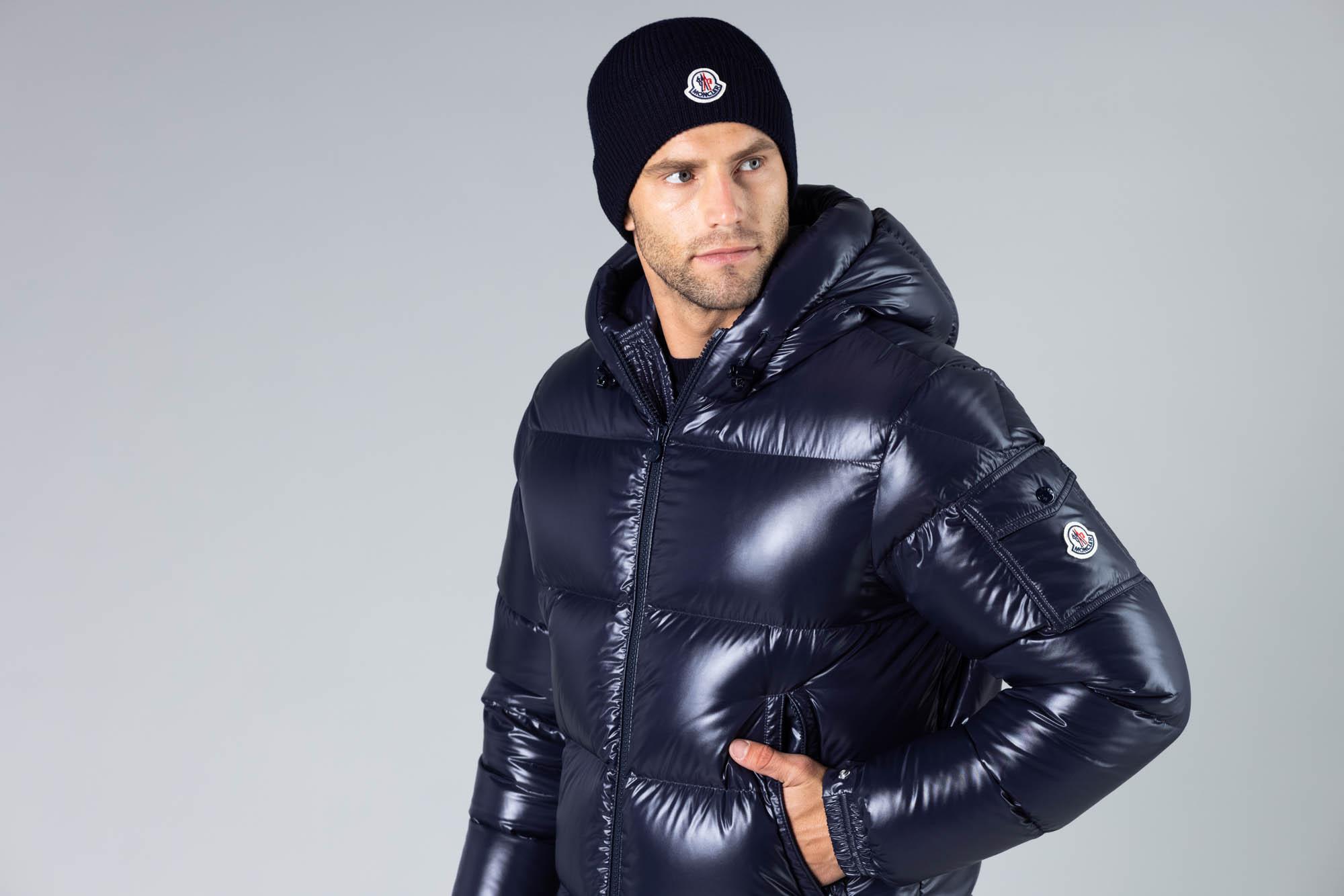Men's Ecrins Jacket