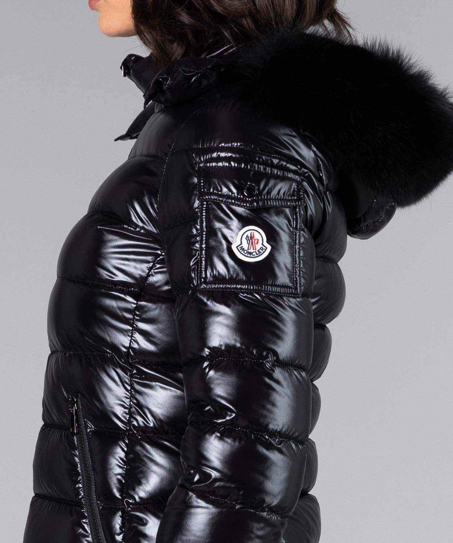 Women's Badyfur Down Jacket