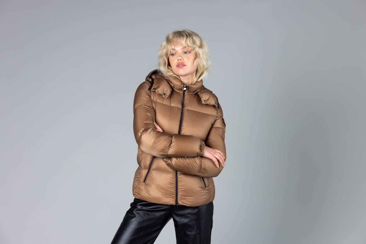 Women's Fourmi Down Jacket