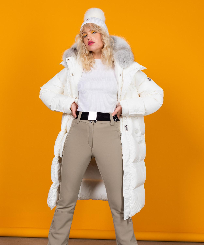 Women's Kellerfur Long Coat