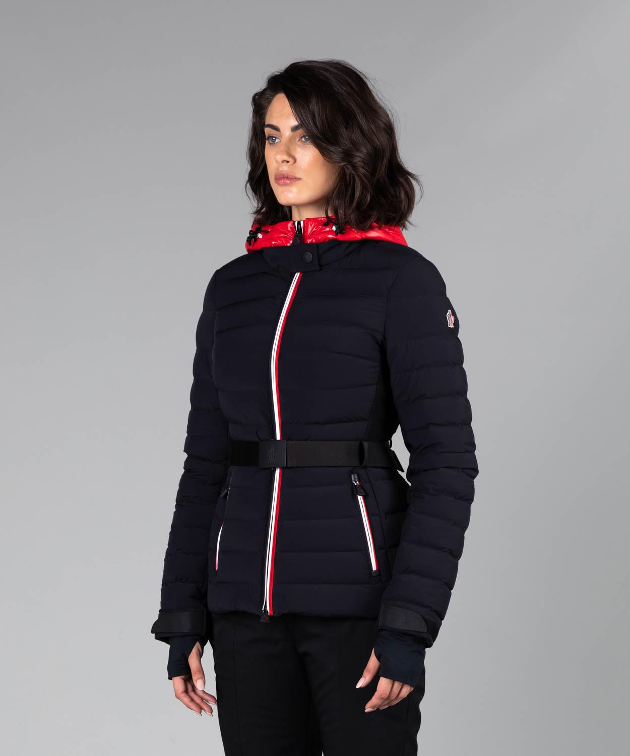 Women's Bruche Down Ski Jacket