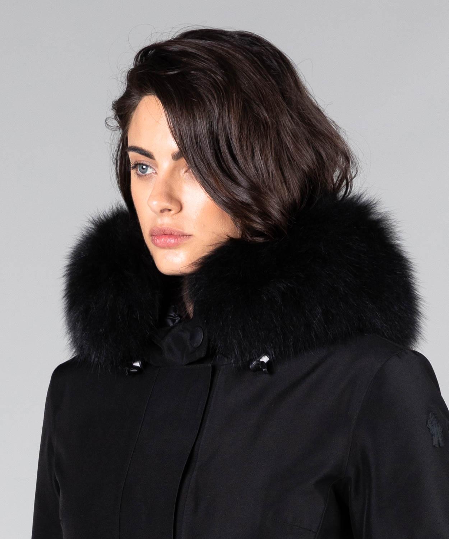 Women's Laplance Fur Ski Jacket