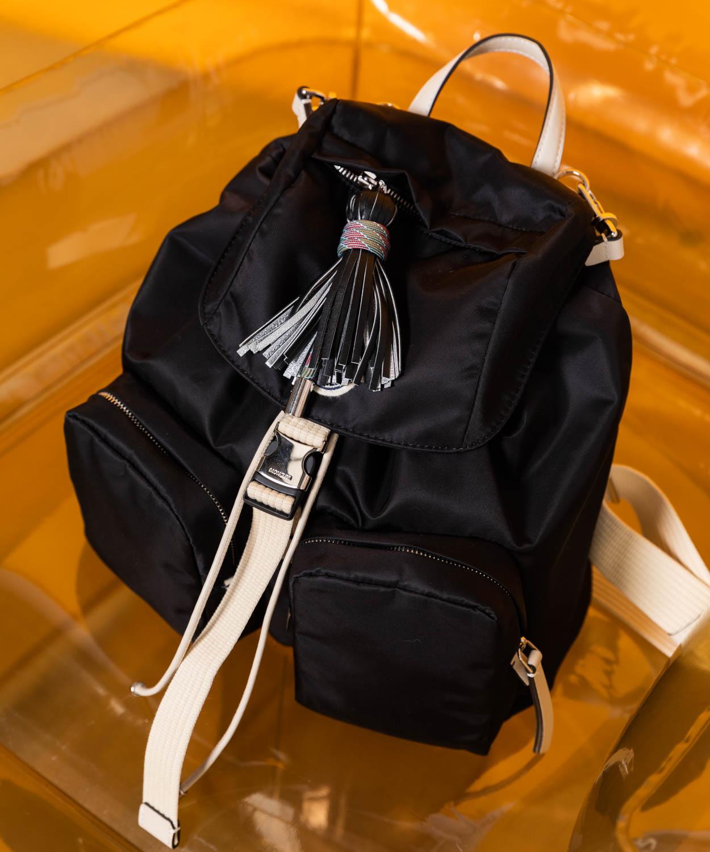 Dauphine Backpack