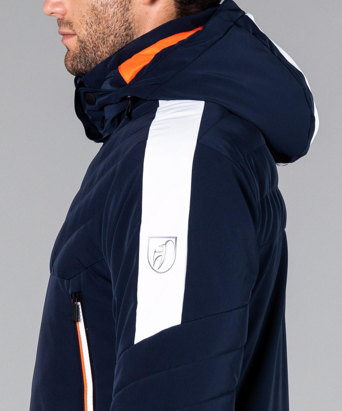 Men's Finlay Ski Jacket