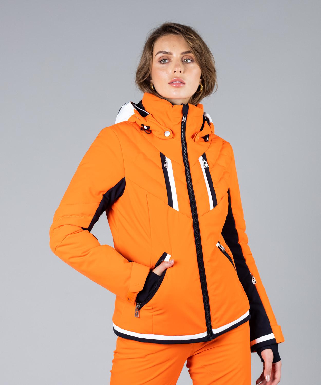 Women's Alla New Ski Pant Orange