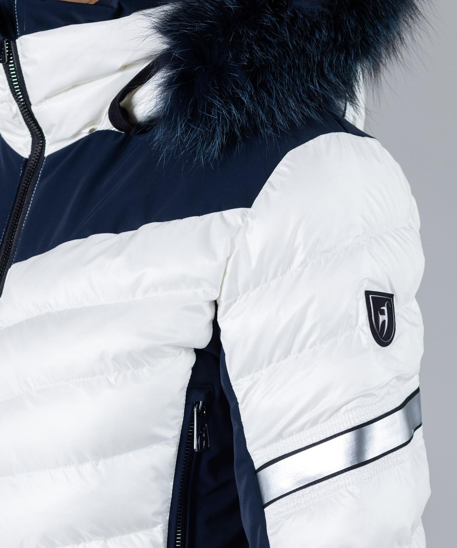Women's Madita Fur Ski Jacket