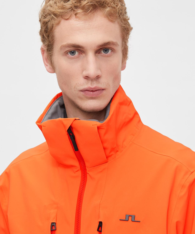 Mens Rick Ski Jacket