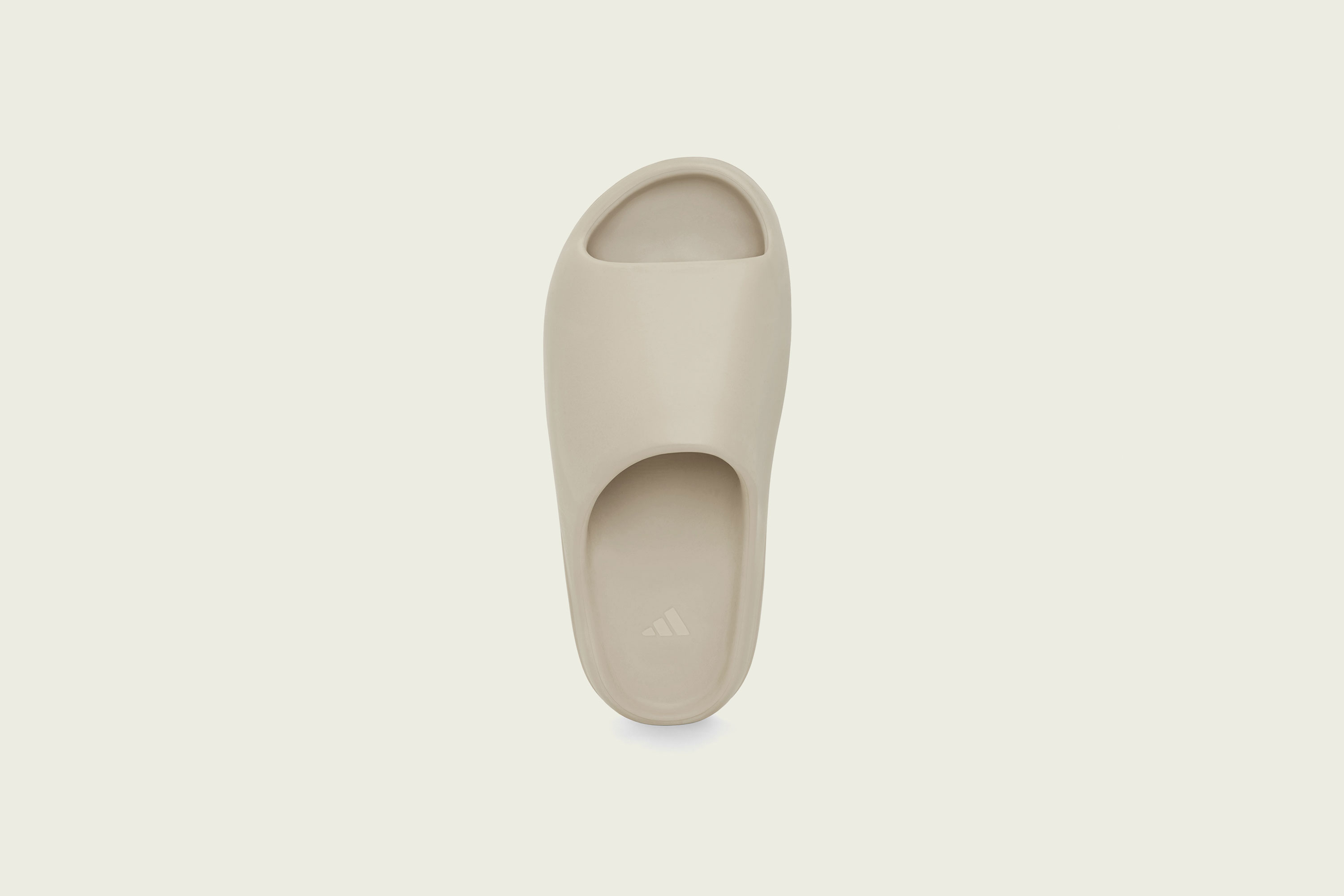 adidas - Yeezy Slide - Pure - Up There
