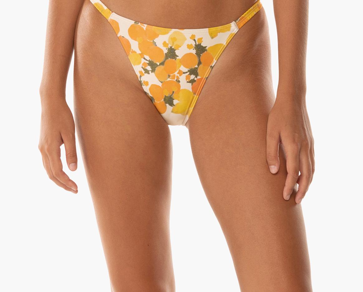Citrus Holiday Pant
