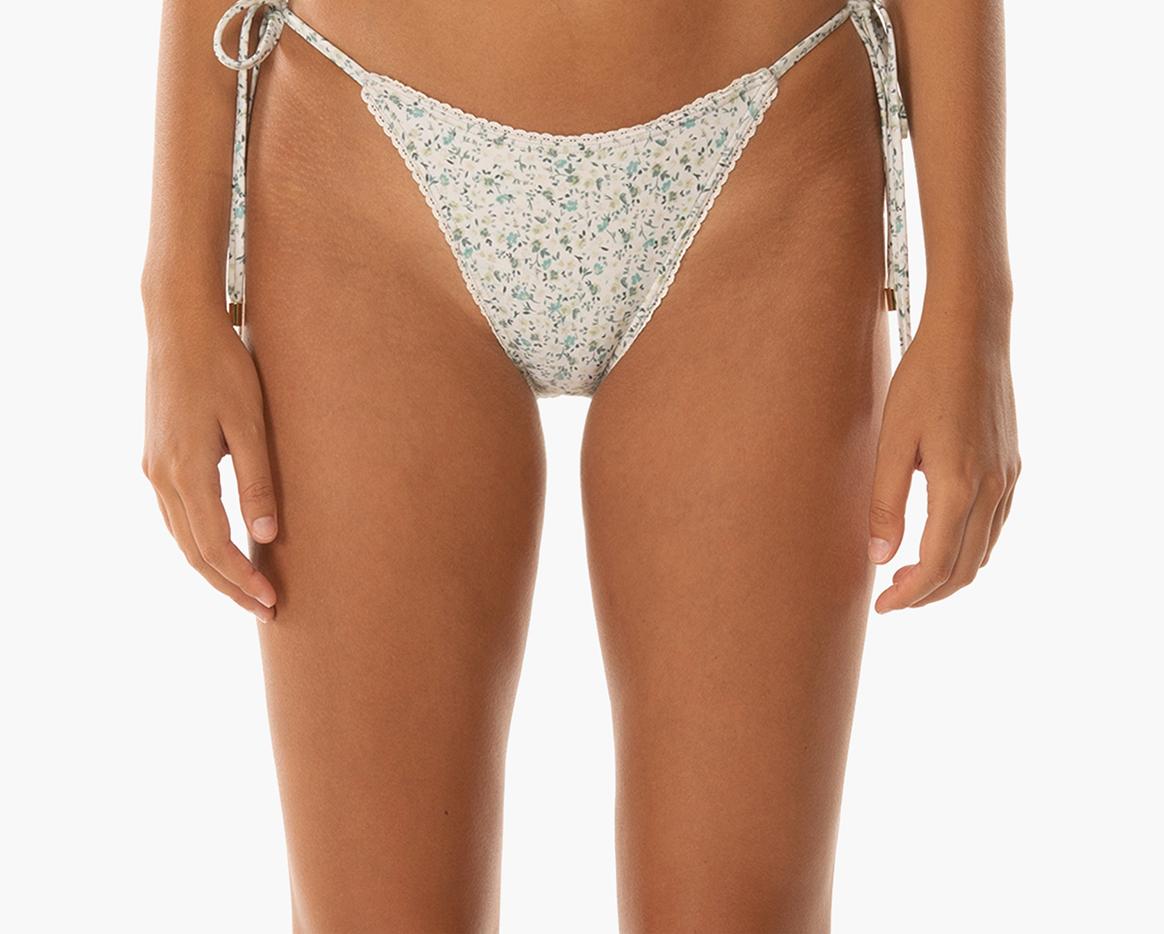 Capri String Pant