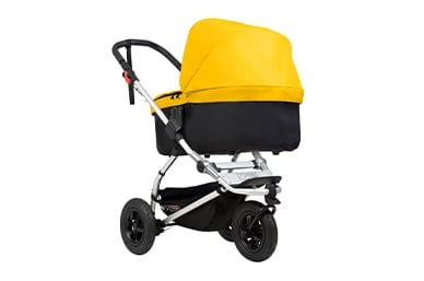 Essentials von der Geburt bis zum Kleinkind