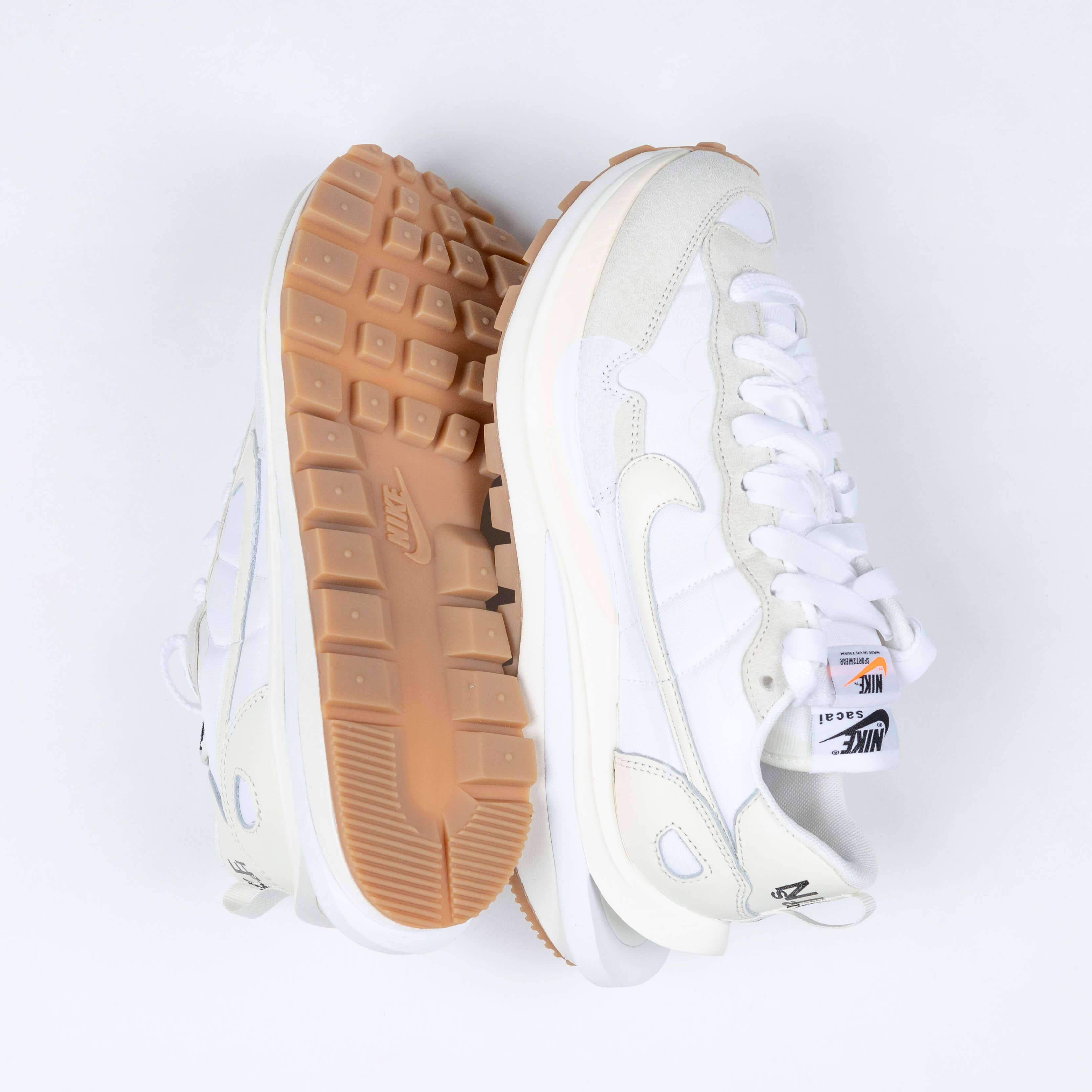 Nike Vaporwaffle Sacai Sail Gum - DD1875-100