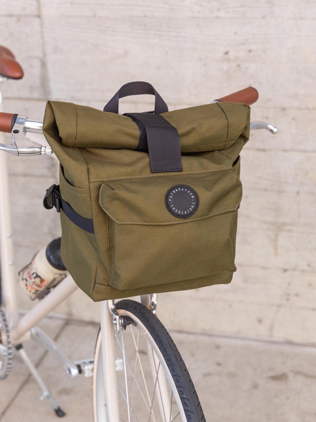 Multi Bag, Olive
