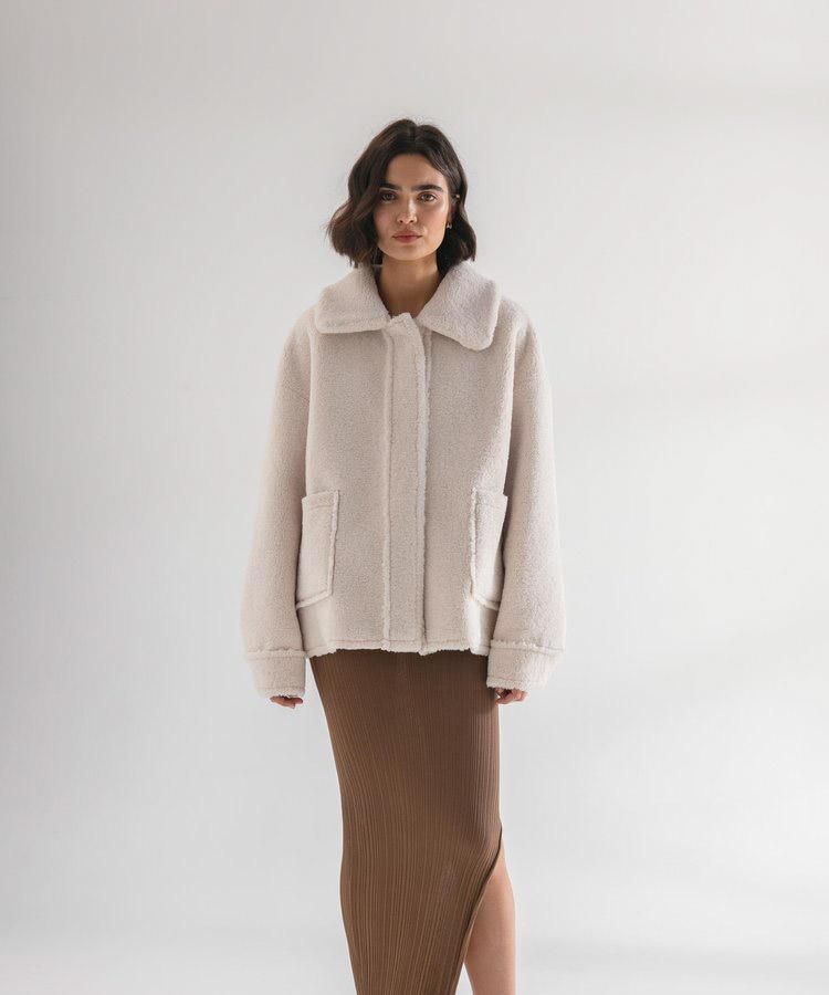 The Mimi Jacket