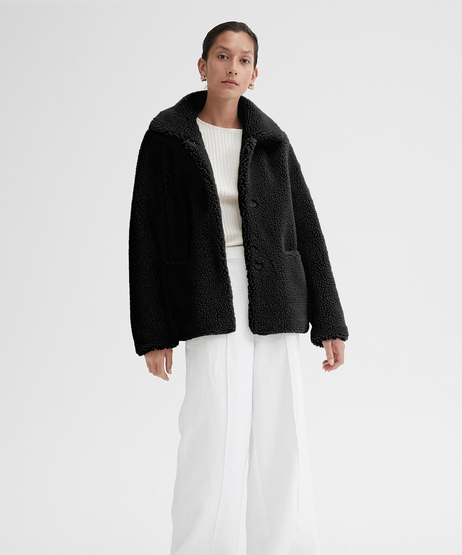The Annabel Jacket