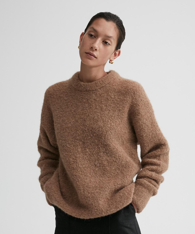 The Alfie Knit