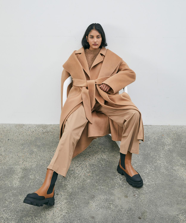 Camilla Coat