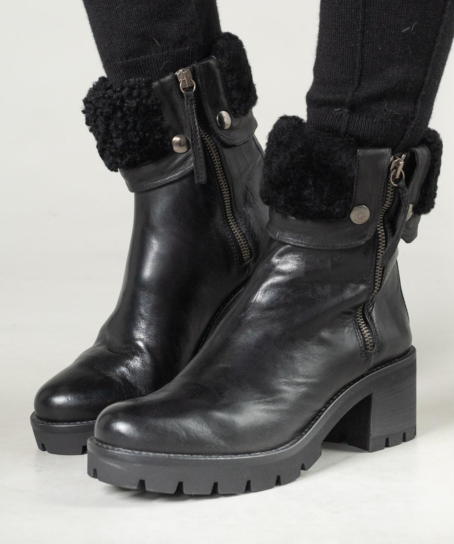 Carnia Leather