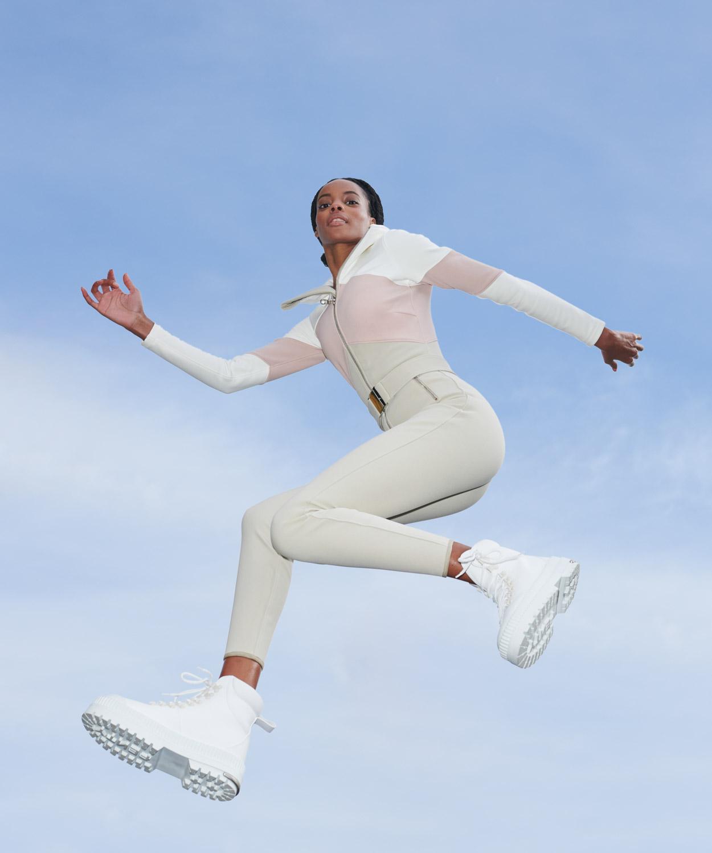 Womens Alta Ski Suit