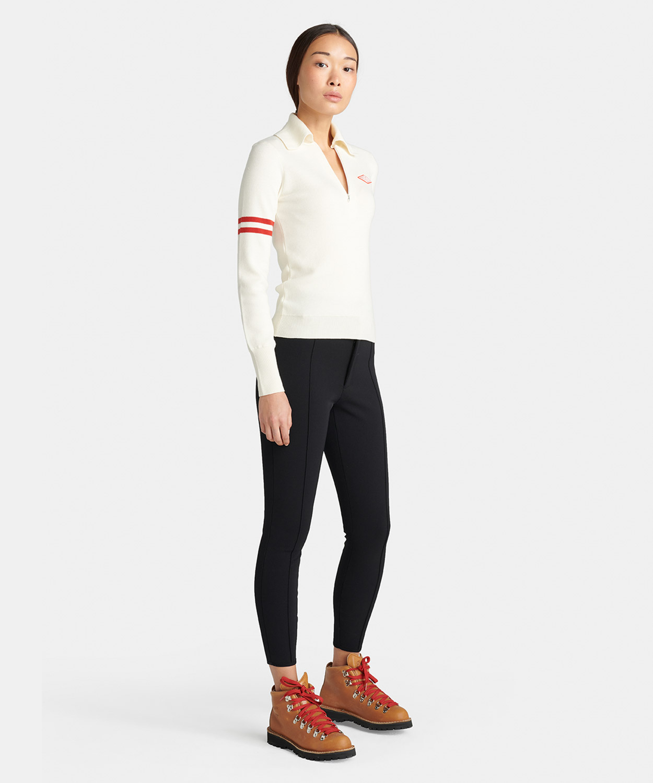 Womens Kitz Sweater