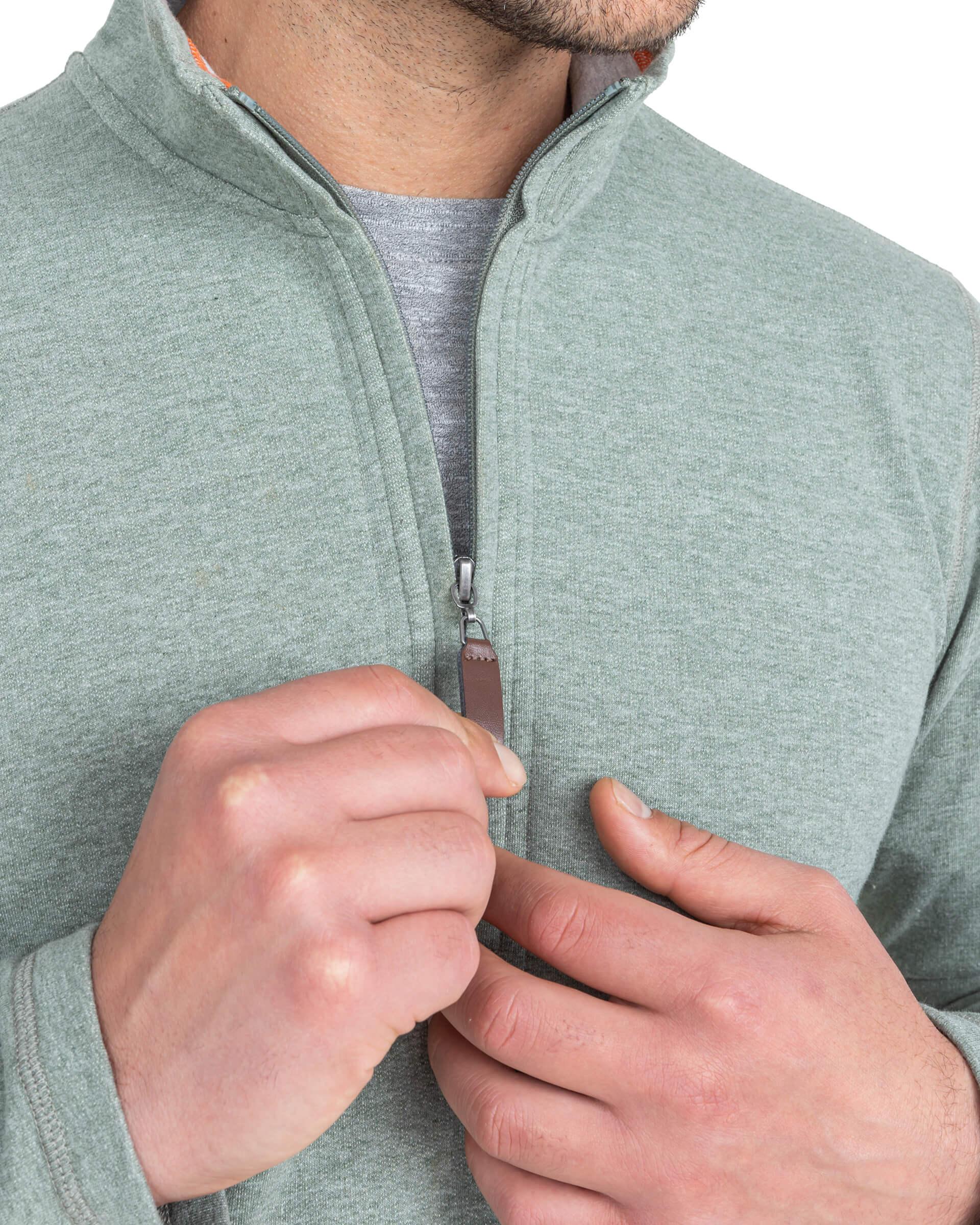 Men's Lightweight Long Sleeve Shirt