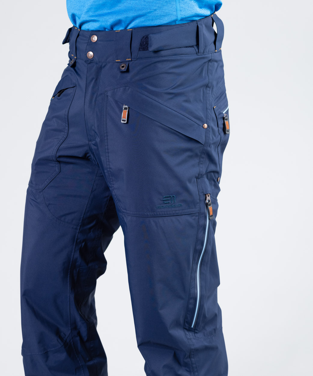 Men's Creblet Insulated Ski Pant